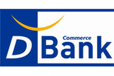 D-commerce bank