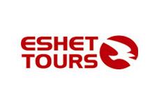 eshet-tours logo