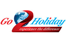 Go2Holiday logo