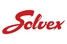 solvex logo