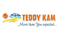 teddykam logo