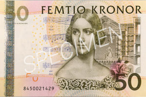 Important: Coming out of the circulation of feed SEK - Crown ...